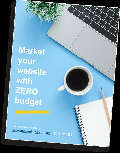 Market your website with zero budget