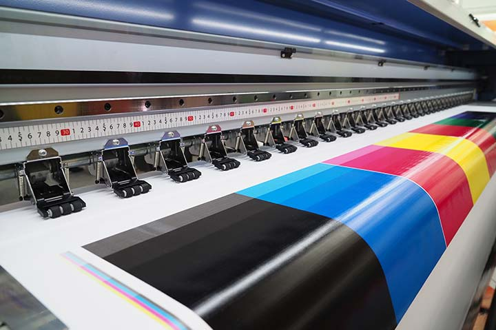 Digital Printing Sunshine Coast