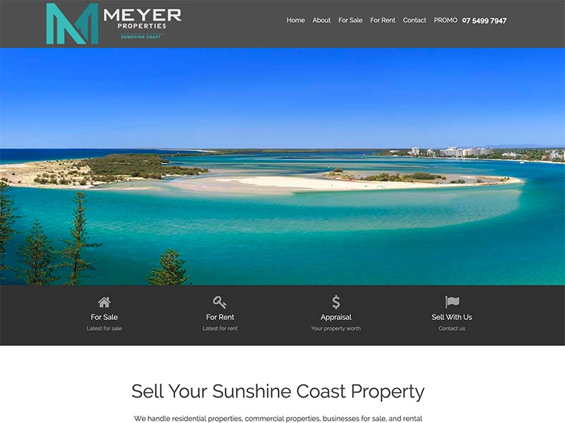 Meyer Properties Caloundra
