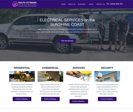 Ralph Ottmann Electrical