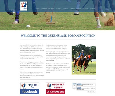 Queensland Polo Association