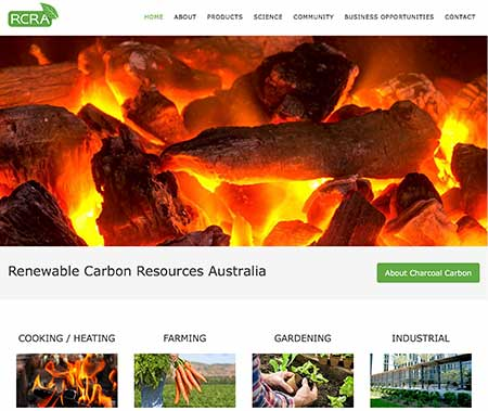 renewable carbon resources